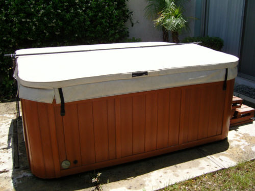 Cal Spa Hot Tub Replacement Covers